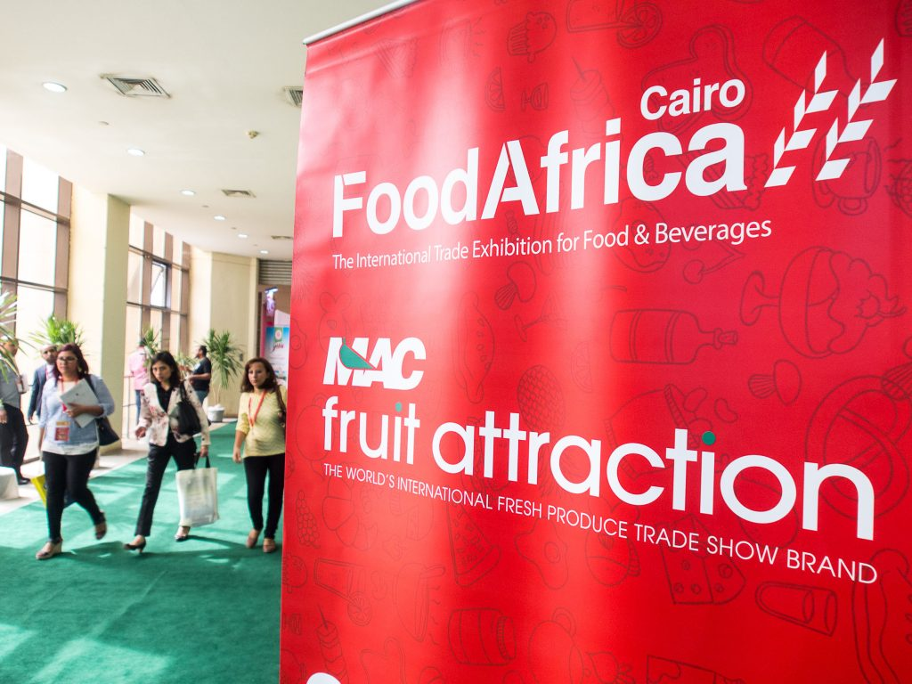 Mac Fruit Attraction organisers have decided to relaunch Mac Fruit Attraction, expanding the project to another two strategic areas for the sector: South America and Asia.
