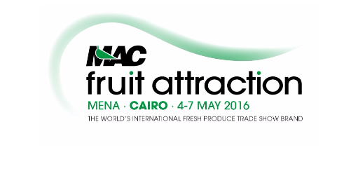 Mac Fruit Attraction is a 4-day trade show representing the entire fruit and vegetable supply chain – from production to machinery – and including packaging and services.