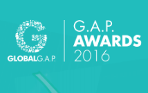 The G.A.P. Awards honour GLOBALG.A.P. certified producers who have achieved outstanding results through their commitment to GLOBALG.A.P. principles and the implementation of Good Agricultural Practices.