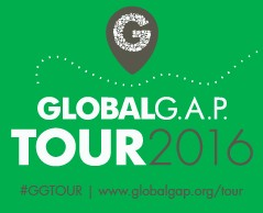 The GLOBALGAP TOUR conference and exhibition will bring Mexican and American fresh produce sector leaders together in the city of Guadalajara on 29 June 2016