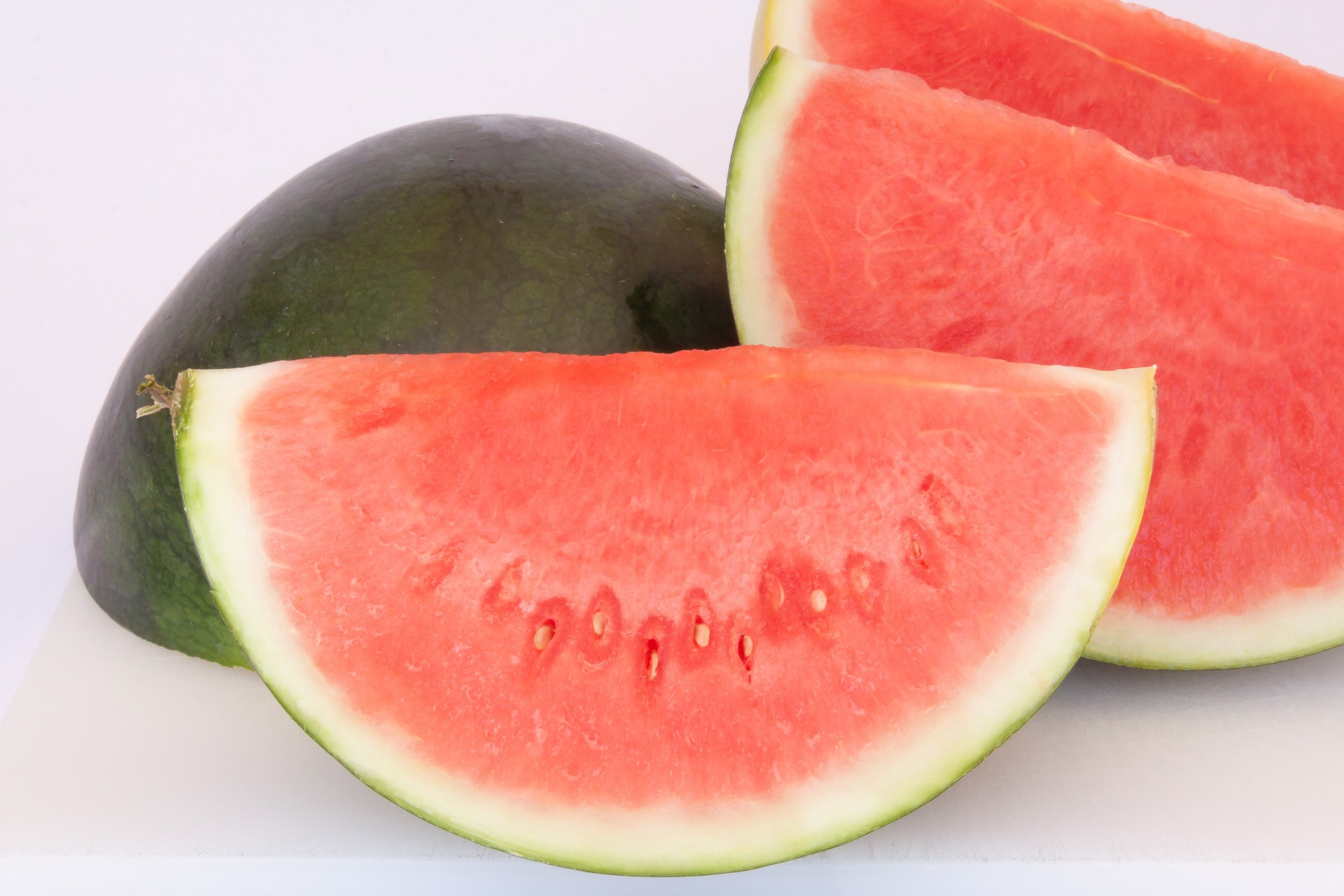 Total melon imports within the European Union, including watermelon and papayas, last year reached a value of €1 billion and a volume of 1.7 million tons