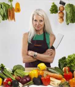 Sainsbury's Vegetable Butcher is fronted by Amber Locke, who shows customers more than six different techniques to prepare veg including ribbon cut, spiralised, mandolin sliced, wave-cut and julienne. Customers can buy their favourite loose vegetables, then take them to the counter for a preparation of their choice at no additional cost.