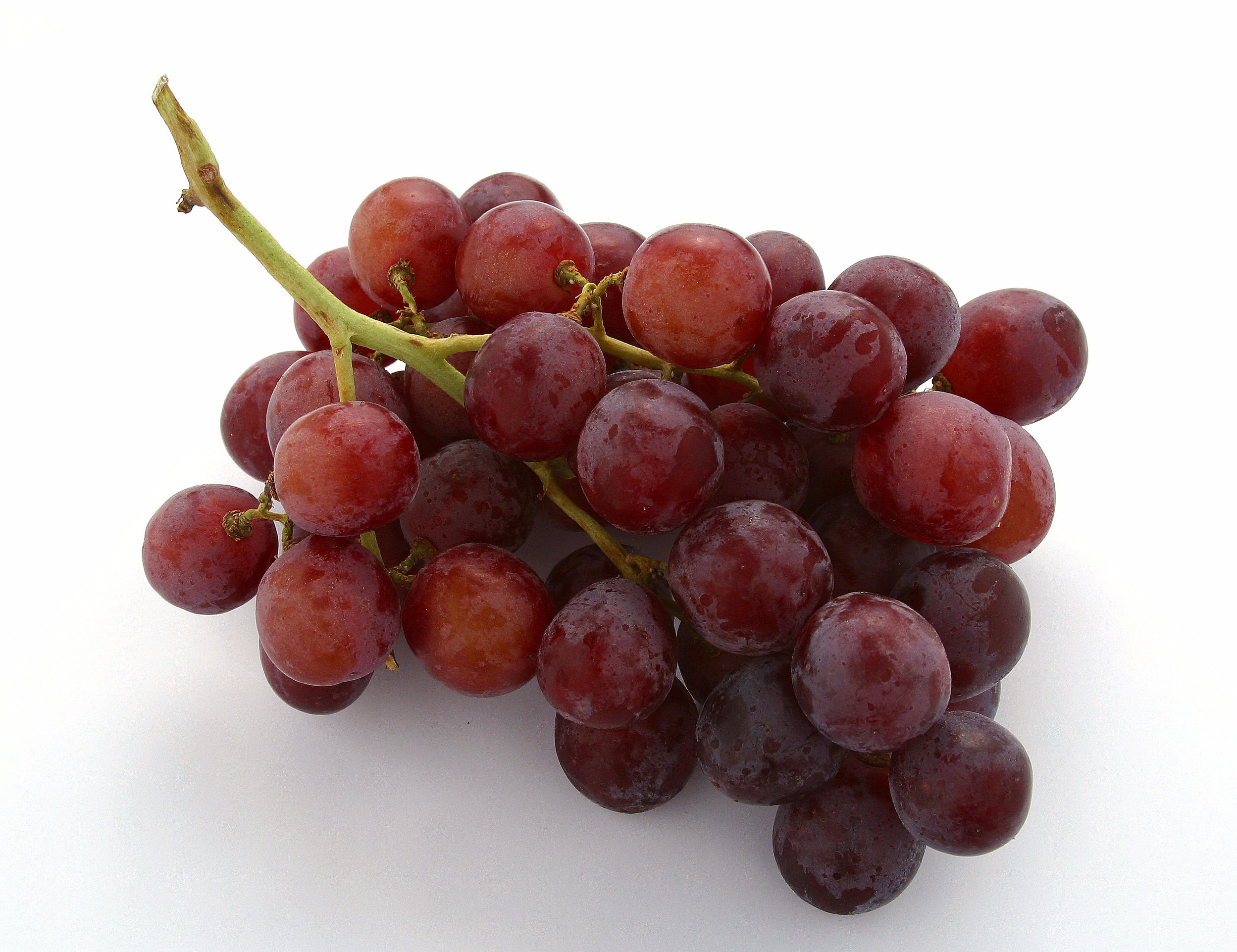 Thanks largely to shoppers buying them more often, retail sales of fresh table grapes in the UK are up 2.2% on last year to 227.9 million kg.