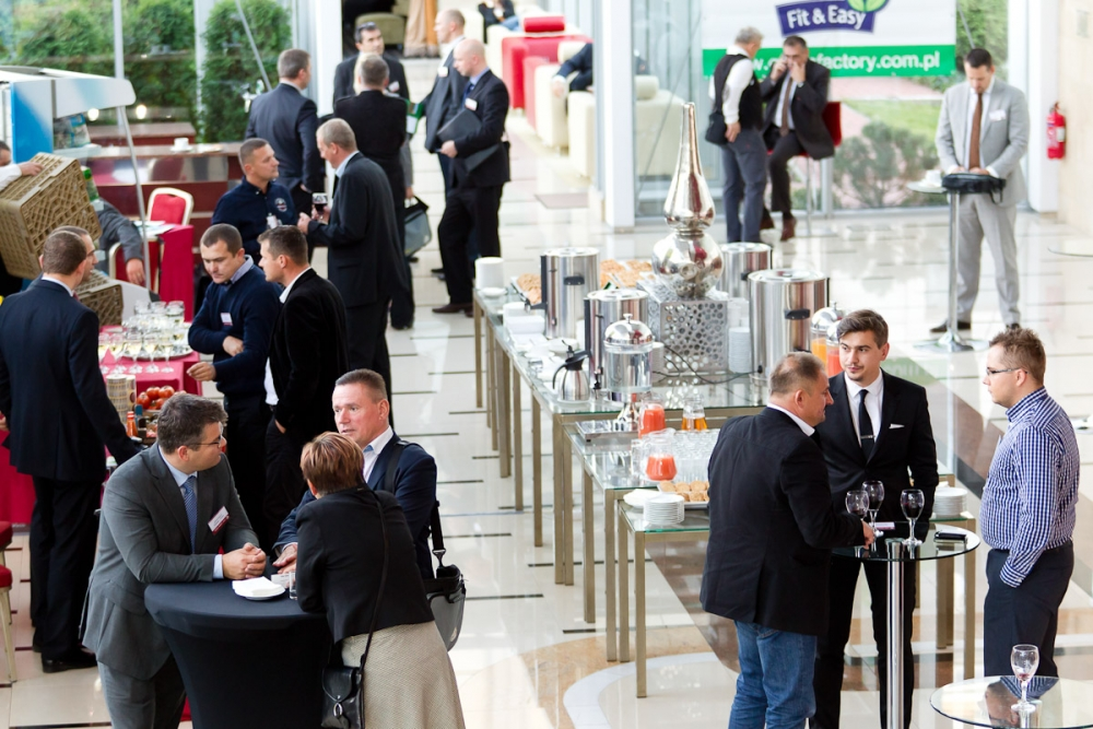 Fresh Market – Poland's annual meeting of fruit and vegetable suppliers and buyers – takes place September 23 this year in Warsaw.