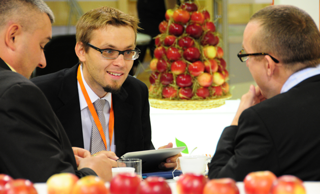 WorldFood Moscow is the leading and longest running event in Russia for the international food industry. The business-to-business event is the key meeting place; a platform for networking, negotiating and signing agreements with the region's food industry.