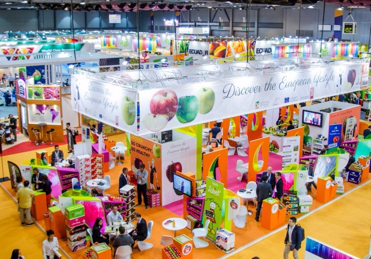 The next edition of Asia Fruit Logistica takes place on 6-8 September 2017, also at AsiaWorld-Expo.