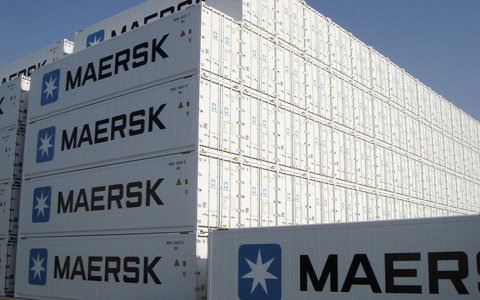 Boasting the world's largest reefer fleet, with more than 270,000 containers, Maersk Line said the expansion of its reefer fleet aims to cater to its future growth in the reefer segment.