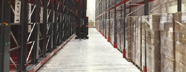 Operations at AGRO Merchants Group's newest cold store – in the Port of Algeciras – have commended ahead of schedule, providing key services and increased capacity to customers.