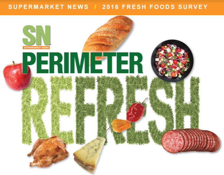 The growing popularity of meal kit providers is something America's supermarkets need to keep an eye on. Companies such as Hello Fresh and Blue Apron are effectively nabbing sales from retailers in the United States, warns Liz Webber from Supermarket News.