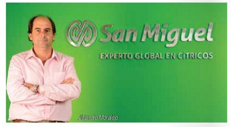 San Miguel is focusing on exploring new markets, expanding its fruit supply in those where it is already present, bolstering the pillars of its company identity and strengthening its quality and sustainability policies.