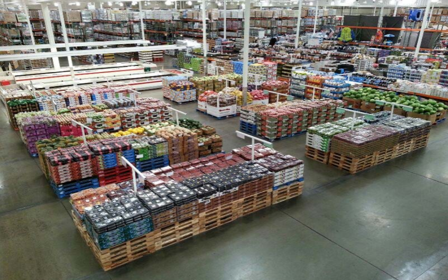 Costco sees a big future in selling organic produce – if it can source enough of it.