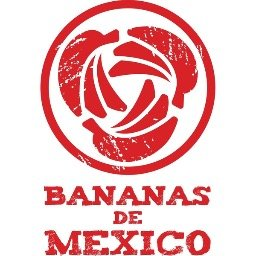 bananas de Mexico