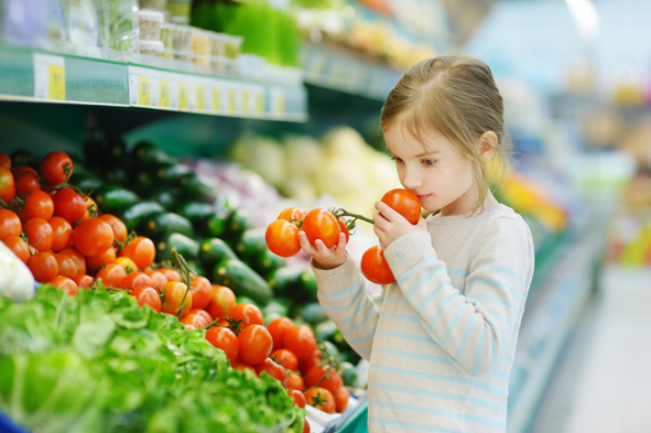 Although many think that fresh produce is not the consumer's category of choice for online purchases, market researcher IRI Netherlands proves them wrong