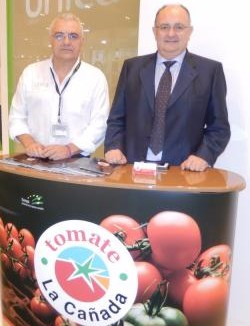 The La Cañada tomato PGI has set its sights on increasing its export volume without reducing quality or taste.