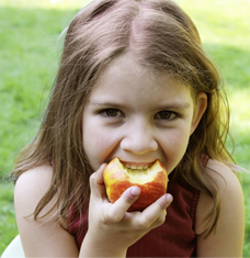 Regular consumption of fruit and vegetables is considered an important part of a healthy and balanced diet. In the EU, however, slightly more than a third of the population aged 15 or over did not  eat them on a daily basis in 2014,