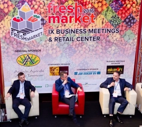 The Fresh Market Conference and Fruit Expo provides a platform for the biggest and most dynamic fresh produce companies from Poland and abroad to present their offerings, attract trade partners and establish lasting business relations.