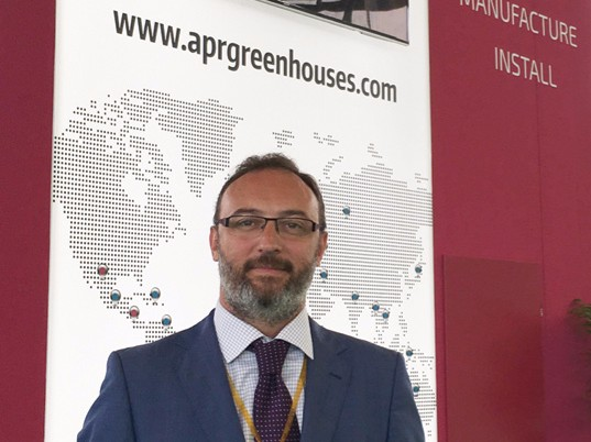 Novedades Agrícolas is currently the Spanish company in this sector with the greatest international presence, thanks to its export division, APR Greenhouses & Technology.
