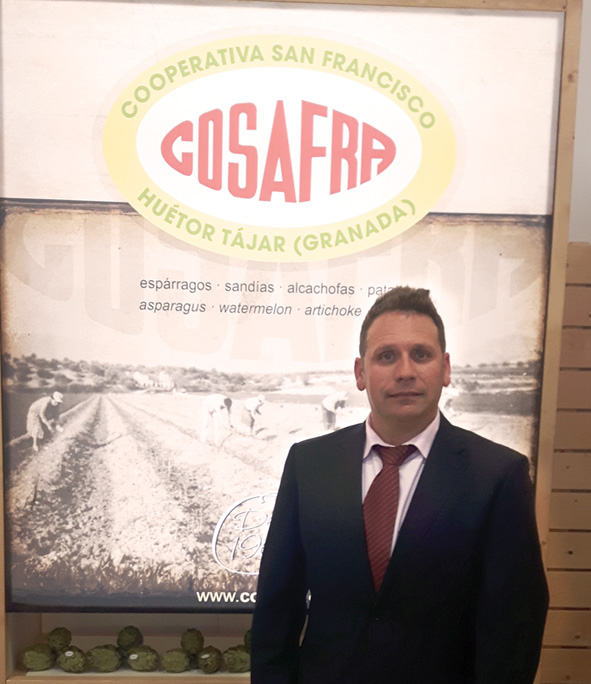 The Agrícola San Franciscoco-op's main market is Germany, followed by Switzerland and Poland, among others, while in a new venture in 2015 it worked with Canada for the first time.