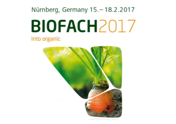 Biofach 2017: Germany, country of the year – the German organic sector will be presented at the world's leading exhibition