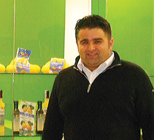 2015-2016 was an exceptional year for lemons, with strong demand and high prices, according to La Costieraowner Ferdinando Vinaccia.