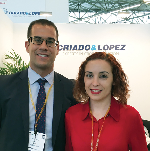 Criado & López has a footprint on all five continents, serving clients in over 50 countries around the world, and has recently begun to expand into central and northern European markets.