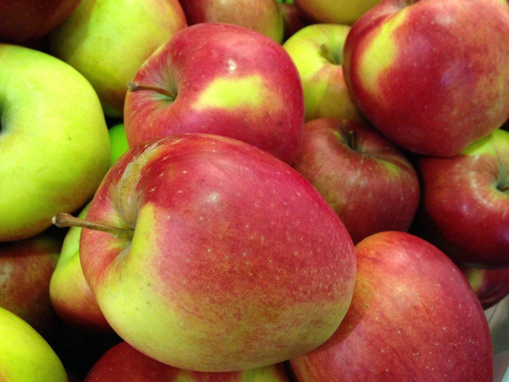 apples ed flrck