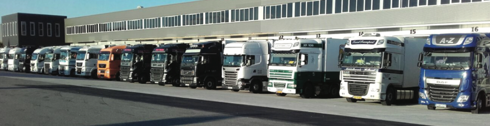 AGRO Merchants Group has recently completed a significant expansion in Rotterdam which adds 6,000 pallet positions and brings greater capacity and services to customers in the fresh produce sector.