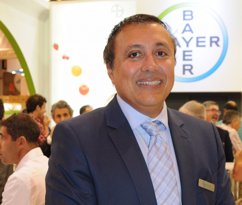 Four questions to Ronald Guendel, Global Head of Food Chain Relations at Bayer Crop Science