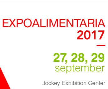 Expoalimentaria is a trade fair, directed exclusively at professionals, executives and decision-makers from agribusiness, fishing, supplies, packaging, packaging machinery, equipment and services for the food industr.
