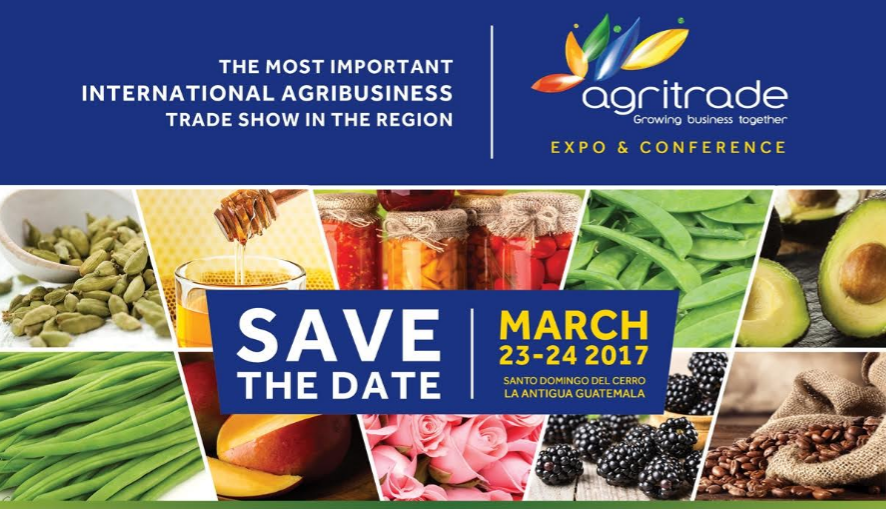 The Agritrade Expo and Conference overall promotes agricultural improvement and diversification as well exports. With more than 100 international buyers, it is a business platform which facilitates access to markets and the generation of exportable supply.