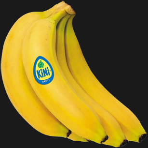 Canavese is a leading group in the fresh fruit and vegetables sector in France. The Canavese group has its own banana brand - Kini - cultivated in the Ivory Coast, where the company has 1900 ha and production volume of 60,000 tons of green banana.
