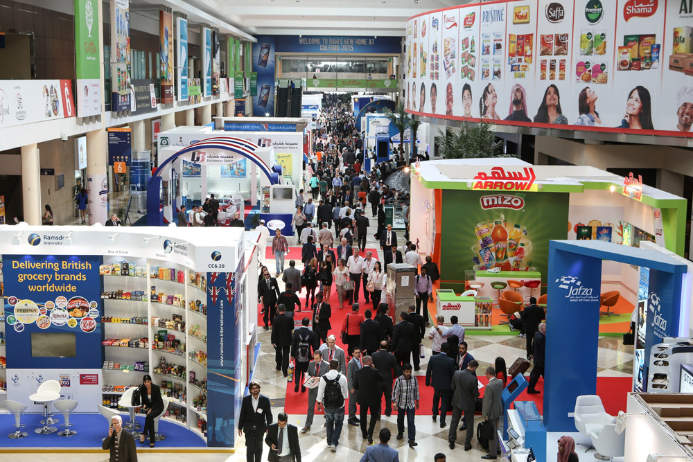 The 22nd edition of this major food and hospitality show will take place February 26 to March 2 2017 at the Dubai World Trade Centre (DWTC).