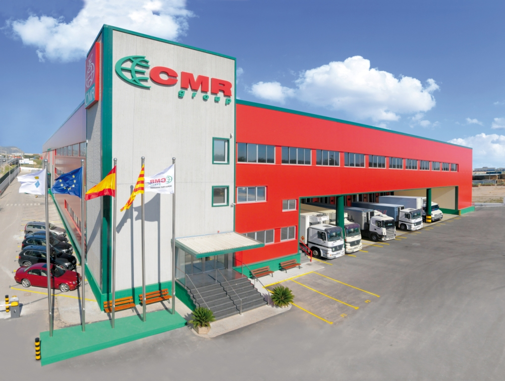 CMR GROUP has come to an agreement with the Producing and Exporting Company DEL MONTE to sell its products.