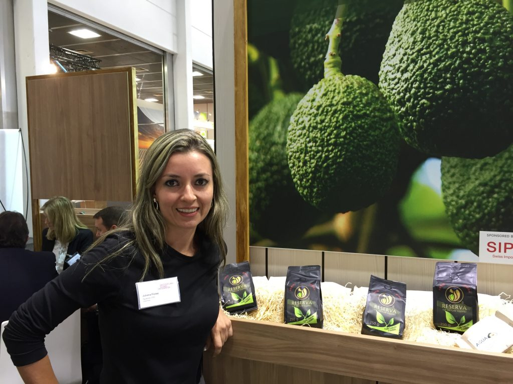 Aguahass is a young Colombian company whose own fields of Hass avocado are going into their fifth year of production. The firm is now ready and able to start exporting 100% directly.