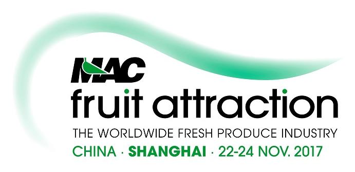 Macfrut China 2017