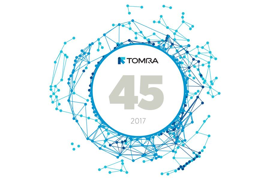 Almost 45 years later, TOMRA in 2016 noted record revenues of approximately €710m, with 90,000 systems installed in over 80 markets worldwide.