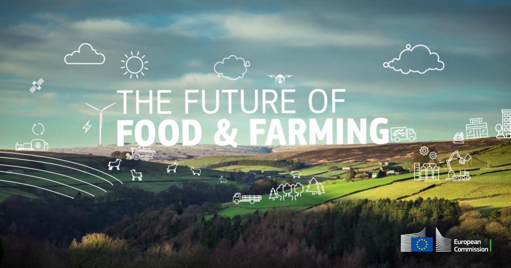 food and farming future