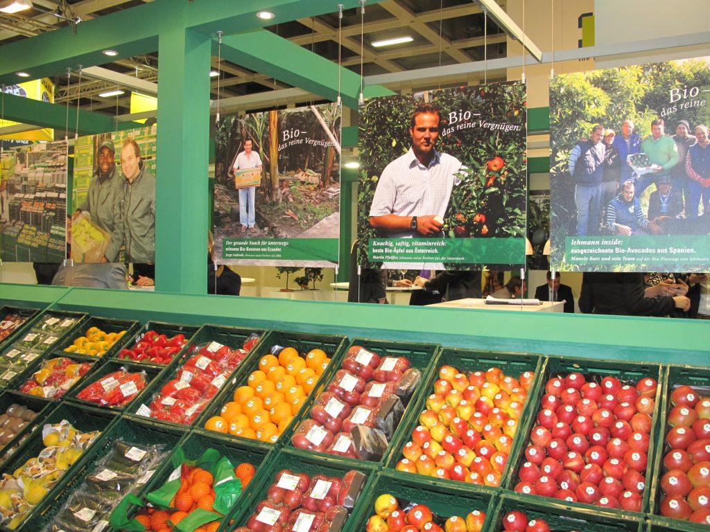BIO market LEHMANN natur 2