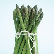 Asparagus Germany