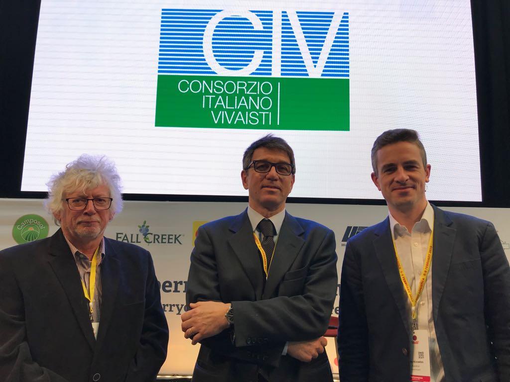CIV GBC Bolognesi, Aelterman, Knowles