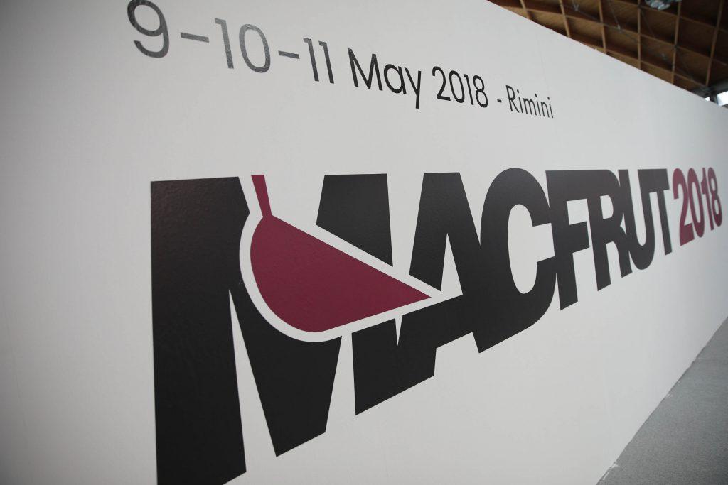 Macfrut 2018
