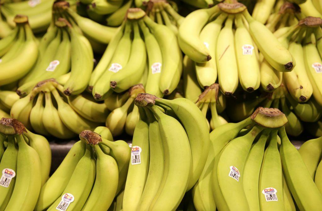 banano mexico