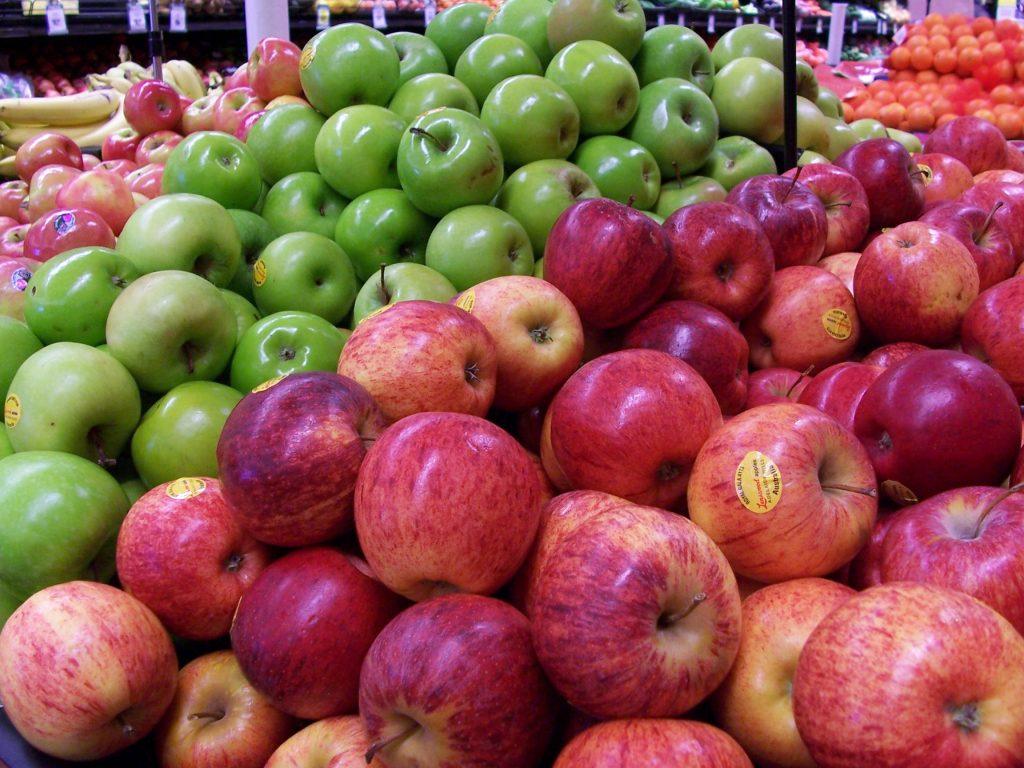 manzana australia