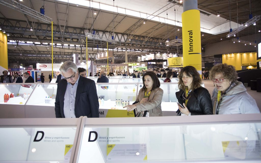 The chief innovations at the at Alimentaria 2018 show in Barcelona focused on healthier, better tasting food.