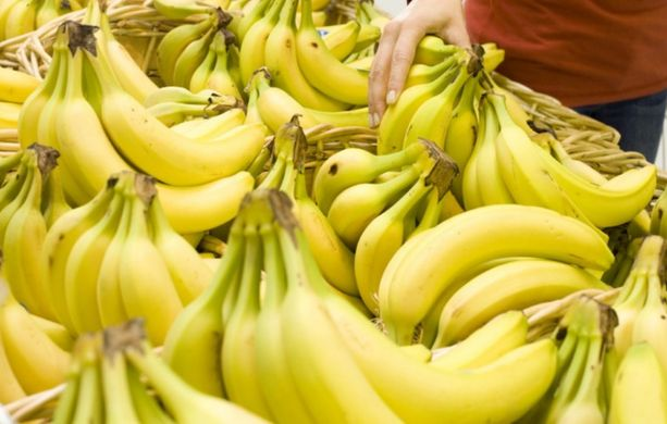 banano mundiall