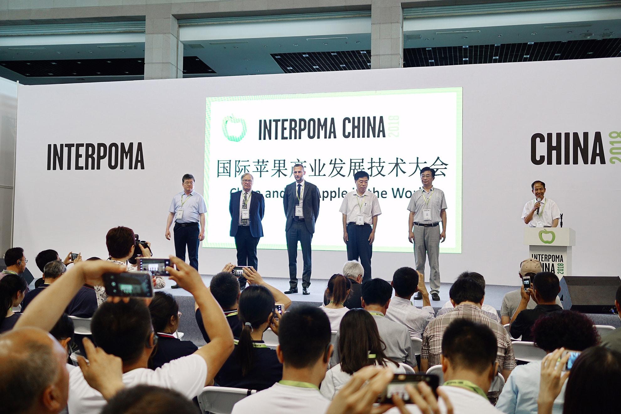 Interpoma China