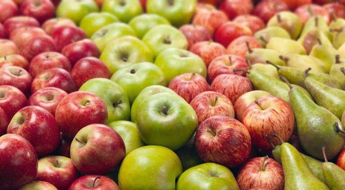 peras y manzanas holandesas