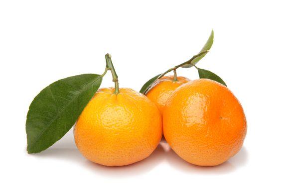 mandarina españa