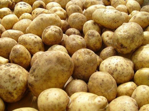 potato eu