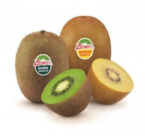 Northern Hemisphere kiwifruit harvest well underway for Zespri